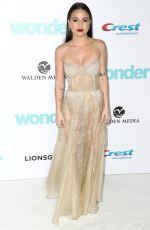 BEA MILLER at Wonder Premiere in Los Angeles 11/114/2017