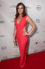 BEC DOYLE at 10th Annual Carry Gala in Los Angeles 11/17/2017