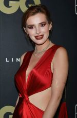BELLA THORNE at GQ Mexico Men of the Year Awards 2017 in Mexico City 10/26/2017