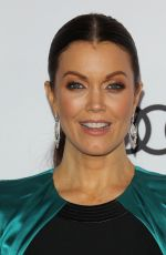 BELLAMY YOUNG at Television Academy Hall of Fame Induction in Los Angeles 11/15/2017