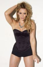 Best from the Past - HILARY DUFF for Maxim Magazine, 2009