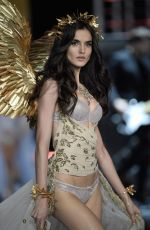 BLANCA PADILLA at 2017 Victoria's Secret Fashion Show in Shanghai 11/20/2017