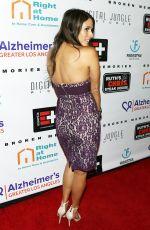 BONNIE JILL LAFIN at Broken Memories Premiere in Los Angeles 11/14/2017
