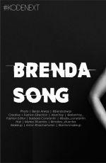 BRENDA SONG for Kode Magazine, November 2017