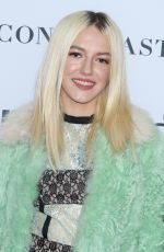 BRIA VINAITE at Glamour Women of the Year Summit in New York 11/13/2017