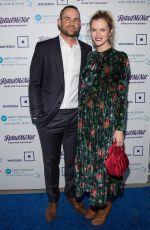 BROOKLYN DECKER at 12th Annual Andy Roddick Foundation Gala in Austin 10/30/2017