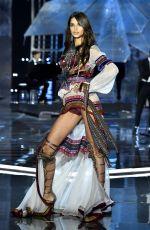 BRUNA LIRIO at 2017 Victoria's Secret Fashion Show in Shanghai 11/20/2017