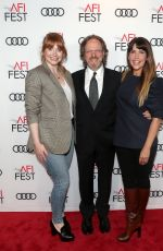 BRYCE DALLAS HOWARD at On Directing: Patty Jenkins at AFI Fest 2017 in Hollywood 11/10/2017