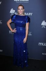 BUSY PHILIPPS at 2017 Baby2baby Gala in Los Angeles 11/11/2017