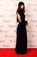CAITRONA BALFE at British Academy Scotland Awards in Glasgow 11/05/2017