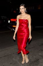 CAMILLA BELLE Arrives at Dream Hollywood Hotel in Hollywood 11/15/2017