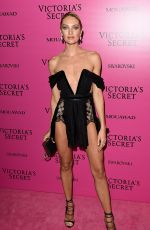 CANDICE SWANEPOEL at 2017 VS Fashion Show After Party in Shanghai 11/20/2017