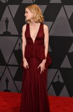 CAREY MULLIGAN at AMPAS 9th Annual Governors Awards in Hollywood 11/11/2017