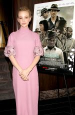 CAREY MULLIGAN at Mudbound Special Screening and Reception in New York 11/19/2017