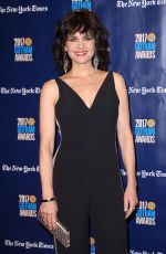 CARLA GUGINO at 2017 IFP Gotham Independent Film Awards in New York 11/27/2017