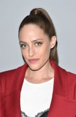CARLY CHAIKIN at NBC/Universal's Press Junket in Los Angeles 11/13/2017