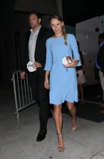 CAROLINE WOZNIACKI and at Serena Williams and Alexis Ohanian Wedding in New Orleans 11/16/2017
