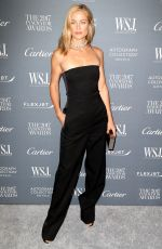 CAROLYN MURPHY at Wall Street Journal Magazine 2017 Innovator Awards in New York 11/01/2017