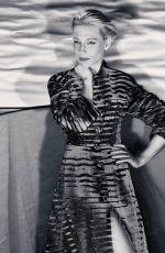 CATE BLANCHETT in Madame Figaro Magazine, November 2017 Issue