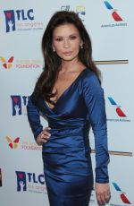 CATHERINE ZETA JONES at 7th Annual Los Angeles Mission
