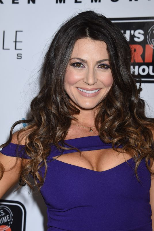 CERINA VINCENT at Broken Memories Premiere in Los Angeles 11/14/2017