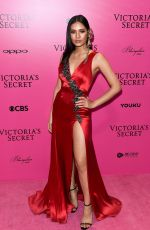 CHALITA SUANSANE at 2017 VS Fashion Show After Party in Shanghai 11/20/2017