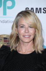 CHELSEA HANDLER at Hawn Foundation Gala in Los Angeles 11/03/2017
