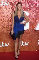 CHLOE MEADOWS at ITV Gala Ball in London 11/09/2017