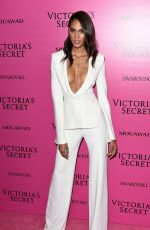 CINDY BRUNA at 2017 VS Fashion Show After Party in Shanghai 11/20/2017