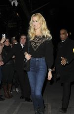 CLAUDIA SCHIFFER Heading to Sign Her New Book in London 11/22/2017