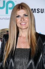 CONNIE BRITTON at Goldie's Love in for Kids in Los Angeles 11/03/2017