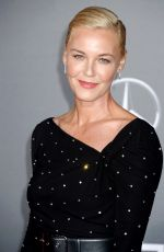 CONNIE NIELSEN at Justice League Premiere in Los Angeles 11/13/2017