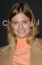 CONSTANCE JABLONSKI at I, Tonya Premiere in New York 11/28/2017