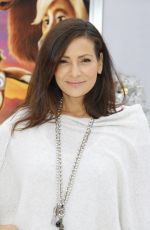 CONSTANCE MARIE at The Star Premiere in Los Angeles 11/12/2017