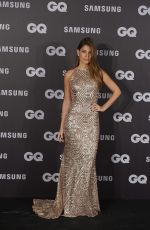 CORAL SIMANOVICH at GQ Men of the Year Awards in Madrid 11/16/2017