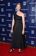 CYNTHIA NIXON at 2017 IFP Gotham Independent Film Awards in New York 11/27/2017