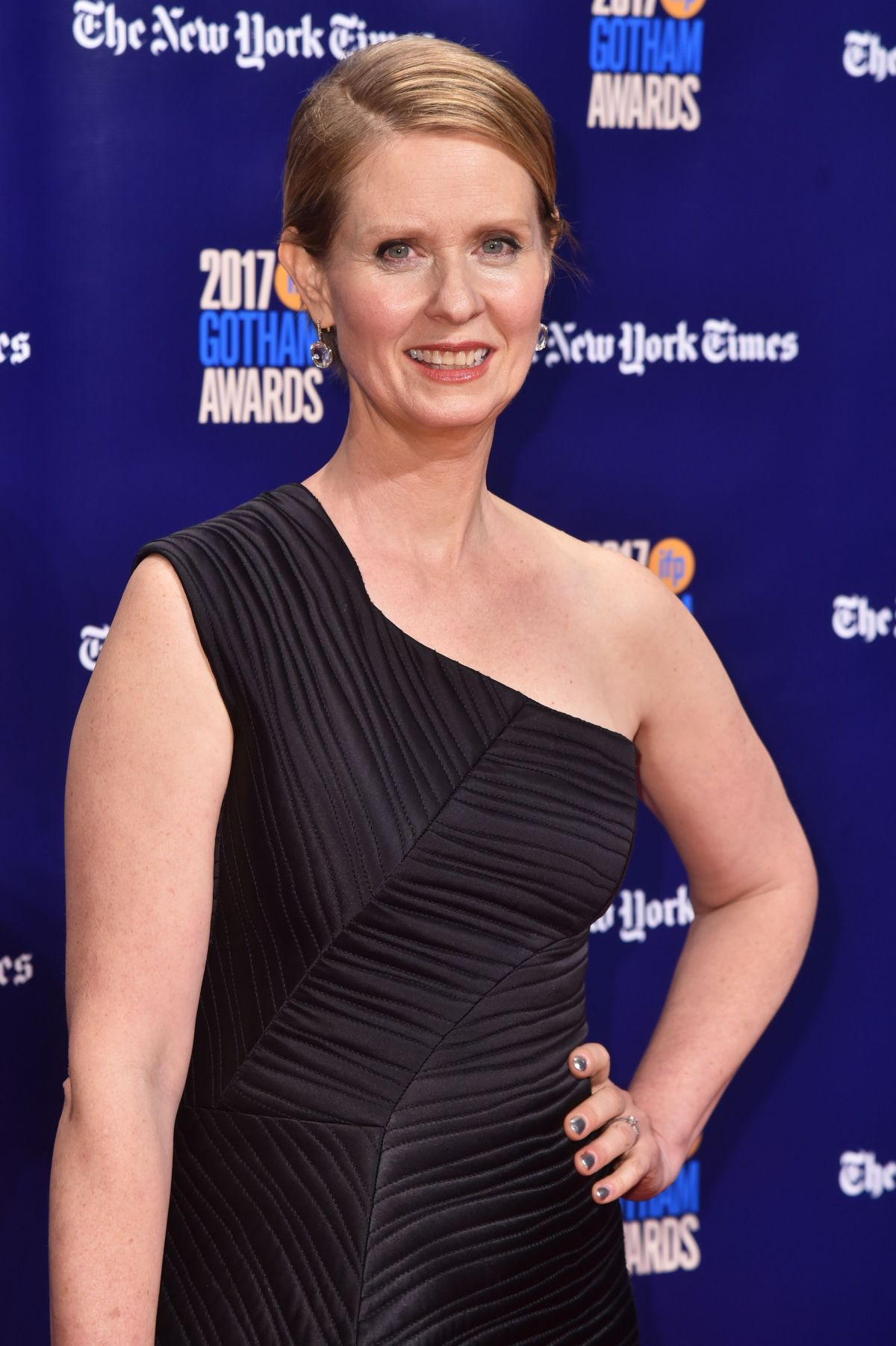 cynthia nixon - photo #25