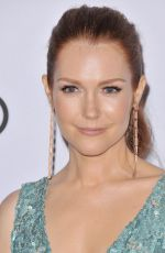 DARBY STANCHFIELD at HFPA & Instyle Celebrate 75th Anniversary of the Golden Globes in Los Angeles 11/15/2017