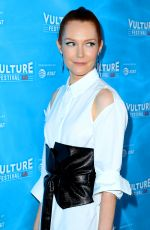 DARBY STANCHFIELD at Vulture Festival