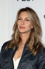 DAWN OLIVIERI at Molly's Game Premiere at AFI Fest 2017 in Hollywood 11/16/2017