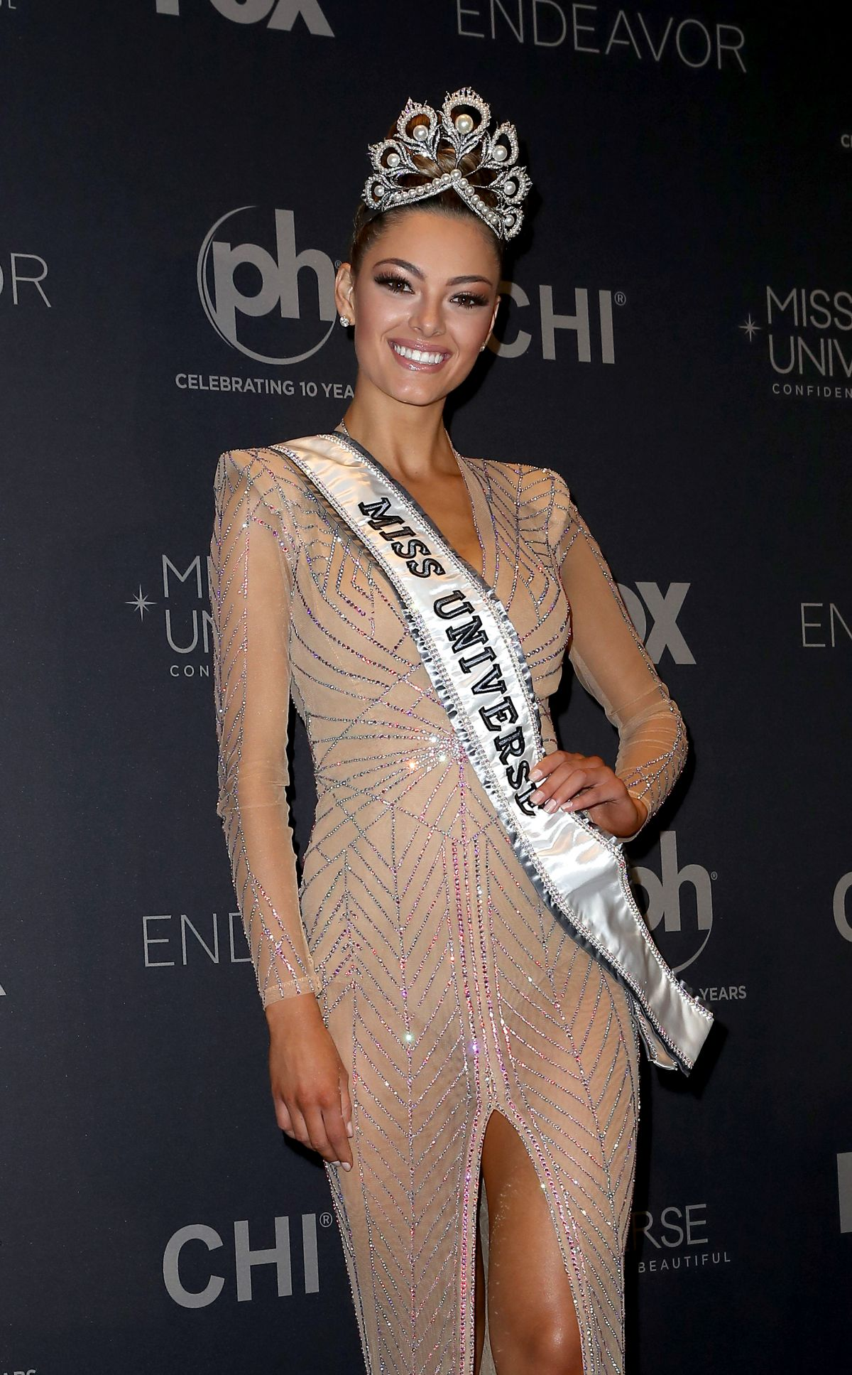 miss universe 2017 how to watch
