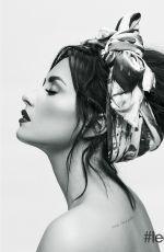 DEMI LOVATO for Legend Magazine, November 2017