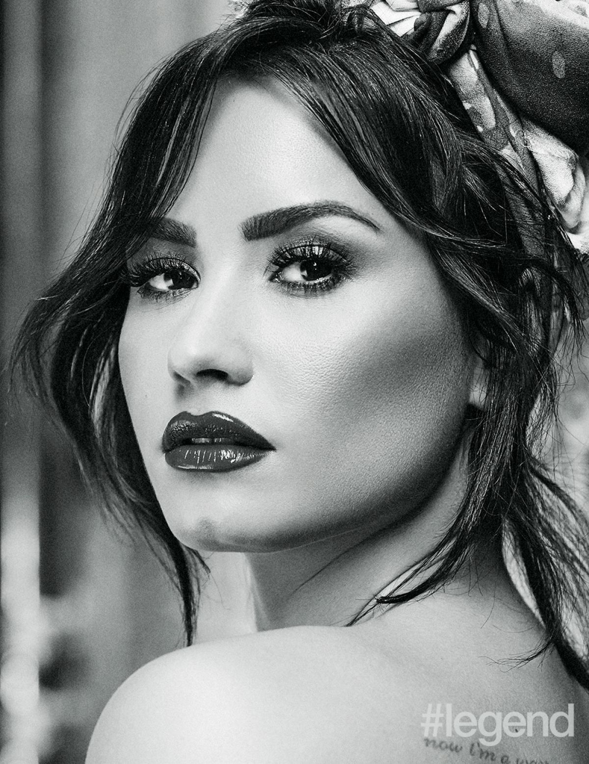 demi lovato - photo #30