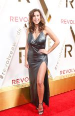 DEVIN BRUGMAN at #revolveawards in Hollywood 11/02/2017