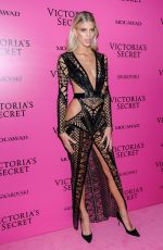 DEVON WINDSOR at 2017 VS Fashion Show After Party in Shanghai 11/20/2017