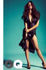 DISHA PATANI for GQ Magazine India, July 2017