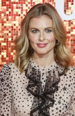 DONNA AIR at ITV Gala Ball in London 11/09/2017