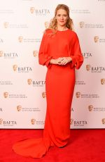 EDITH BOWMAN at British Academy Scotland Awards in Glasgow 11/05/2017