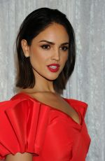 EIZA GONZALEZ at Fred Hollows Foundation Inaugural Fundraising Gala in Los Angeles 11/15/2017