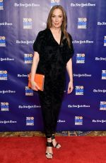 ELIZABETH MARVEL at 2017 IFP Gotham Independent Film Awards in New York 11/27/2017